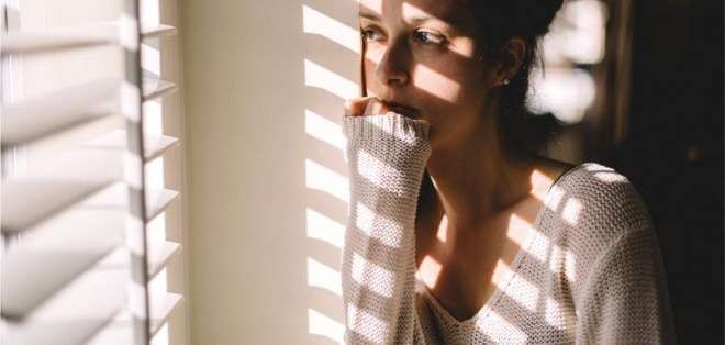 Las víctimas de esta nueva forma de acoso sienten que siempre hay alguien que las está observando.