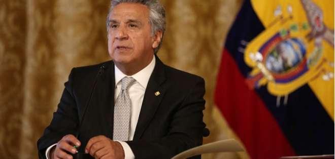 Moreno abordará temas de migración en Europa. Foto: Archivo