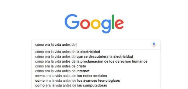 En los 20 años desde que fue fundado, Google ha dado respuesta a todo tipo de preguntas.