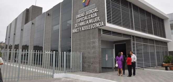 ECUADOR.- Ambas entidades del Ejecutivo solicitaron ser recibidas en audiencia. Foto: Archivo
