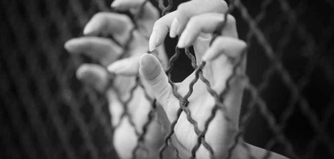 La mayor parte de las personas afectadas eran víctimas de explotación sexual. Foto: Pexels.
