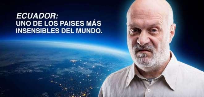 #InsensiblesPorUnDía