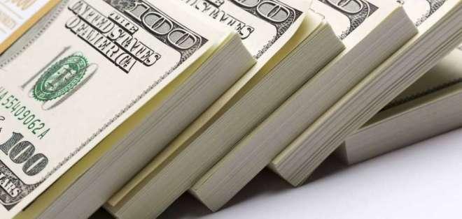 En diciembre, unos $1.600 millones desembolsará el Gobierno para el sector público. Foto referencial / @asmiather