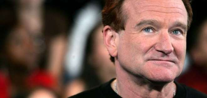 Robin Williams fue hallado muerto en su vivienda el 11 de agosto de 2014.