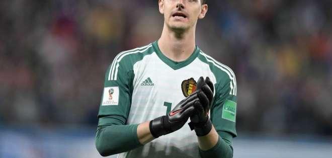 Courtois ha expresado en varias ocasiones su deseo de volver a Madrid.