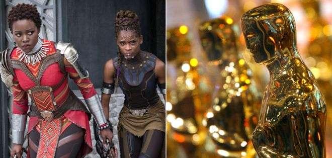 """Películas del estilo de """"Black Panther"""" son algunas de las que podrían ser reconocidas bajo esta nueva categoría."""