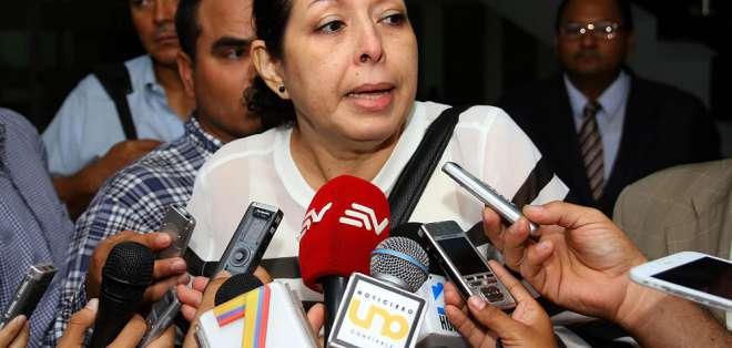 4 personas conforman esta instancia, según informó el Cpccs transitorio. Foto: Archivo Andes