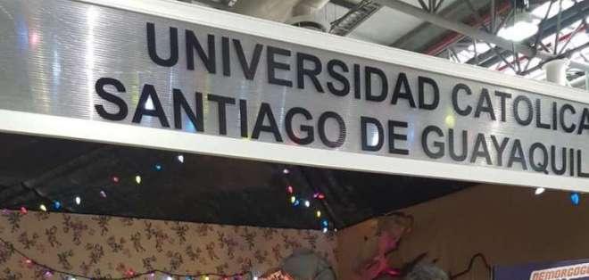 El Comic Con Ecuador 2018 abre sus puertas a la ficción.