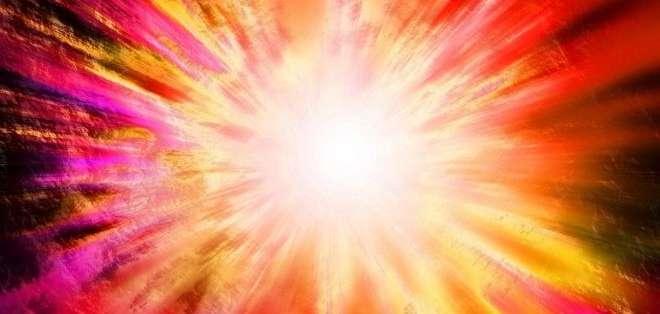 La Gran Explosión fue una hipótesis hasta que se encontró evidencia de lo ocurrido.