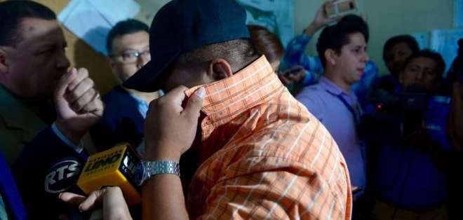 Fiscalía indica que las grabaciones de la agresión son analizadas por Criminalística. Foto: API