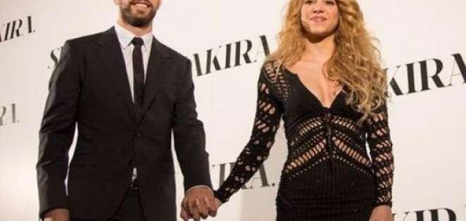 Shakira conmueve a todos con un mensaje tras la decisión de Piqué. Foto: AFP - Archivo