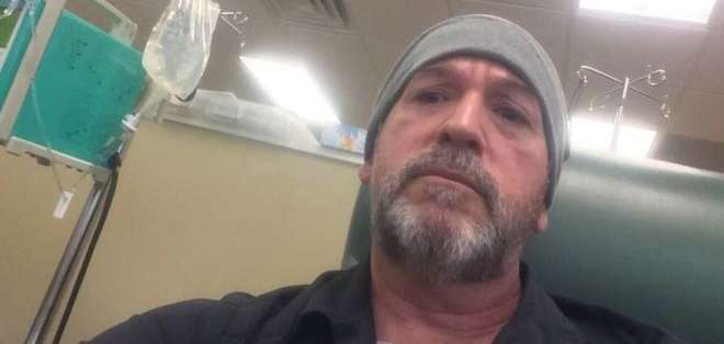 Goodman, quien tiene 56 años, ejerce la docencia en Florida, Estados Unidos.