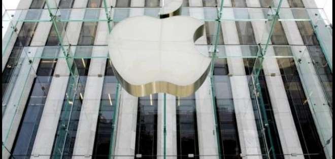 Apple retira 25.000 aplicaciones de apuestas en China. Foto: AFP - Referencial