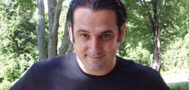 Ceglia fue arrestado bajo cargos de fraude en 2012. Foto: Twitter