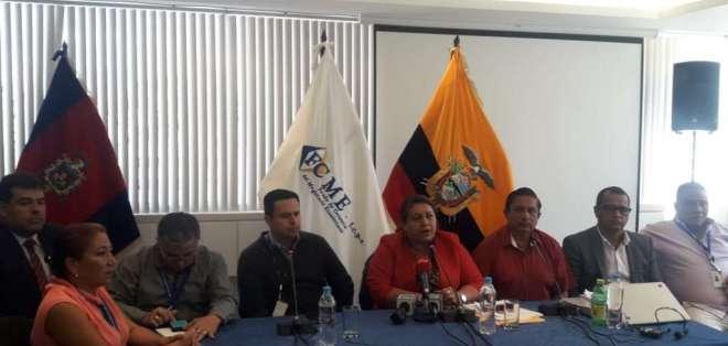Denuncia de presuntas irregularidades enfrentó a 2 administraciones de la entidad. Foto: FCME