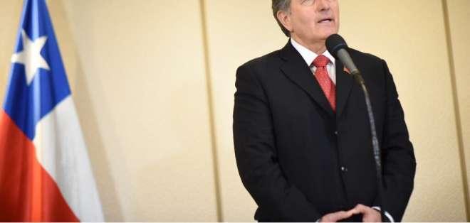 Chile, Argentina, Brasil y Colombia expresaron su preocupación sobre la Unasur. Foto: Archivo