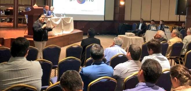 La sesión extraordinaria de presidentes se dio en un hotel de Guayaquil. Foto: @LigaProEC