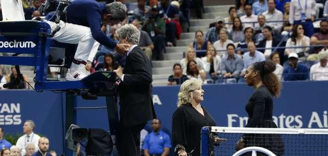 """Carlos Ramos habló con un medio de su país y aseguró """"estar tranquilo"""". Foto: AP Foto/Andrés Kudacki"""