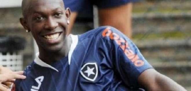El volante Paulo Rogerio Reis Silva reveló que hizo eso cuando jugaba en Botafogo. Foto: Tomada de A Bola de Brasil