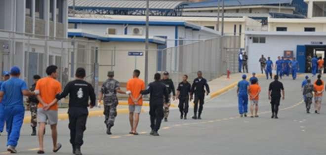Reo fue asesinado con una cuchara en cárcel de Quevedo. Foto: Archivo - Referencial