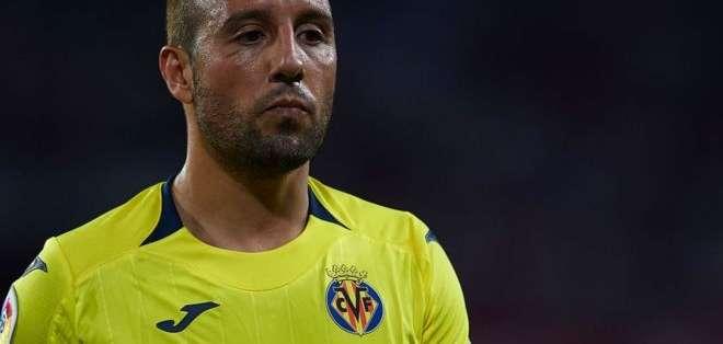 Cazorla regresó al Villarreal después de pasar dos años sin jugar en Arsenal debido a una lesión.