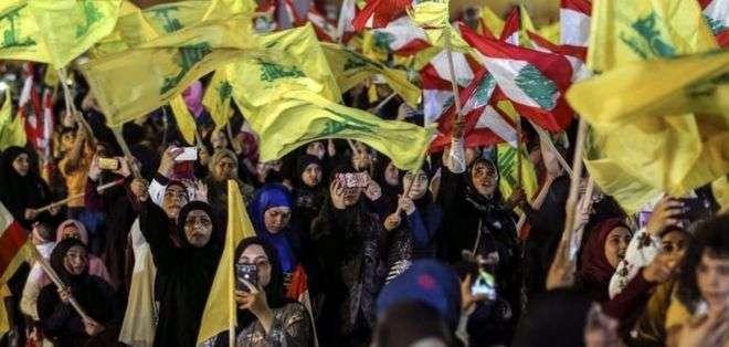 Estados Unidos ha expresado preocupación por las operaciones financieras de Hezbolá en Sudamérica.