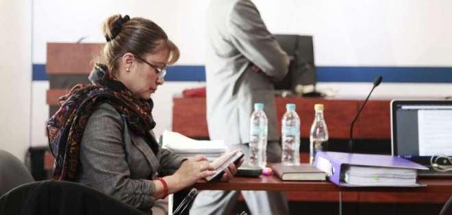 Madre de joven desaparecido dijo que la indagación arrancará el 1 de octubre. Foto: API Archivo