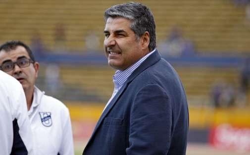 Santiago Escobar aseguró que después de las 17:00 se ven mejores encuentros. Foto: API