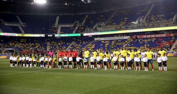 El partido se disputará en Lima dijo la Federación Peruana de Fútbol (FPF). Foto: API