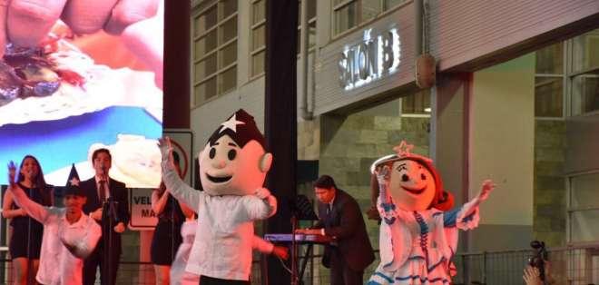 Guayaquil abre sus puertas y muestra el turismo de Ecuador. Foto: Twitter