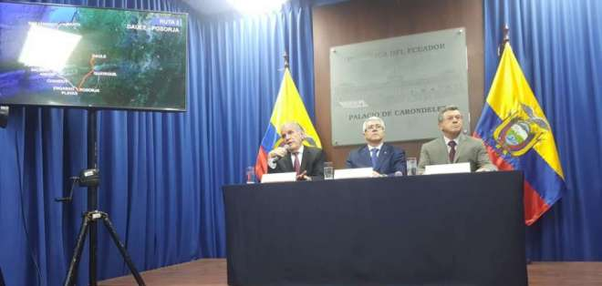 QUITO, Ecuador.- Una parte será concesionada a la empresa privada y en la otra el Estado aplicará subsidio. Foto: API