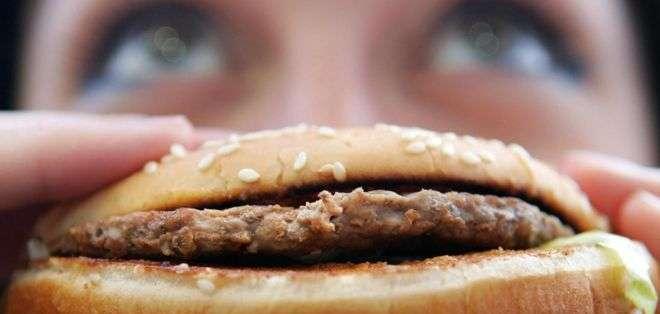 Las cadenas de comida rápida buscaron opciones para los vegetarianos y veganos que aumentan en el mundo