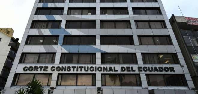 QUITO, Ecuador.- Una comisión técnica revisará los requisitos de postulantes de las funciones del Estado. Foto: Archivo