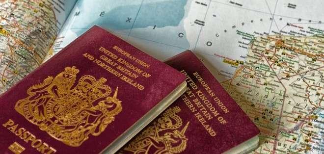 Los ciudadanos de Japón cuenta con el pasaporte que da mayor libertad para viajar en el mundo.