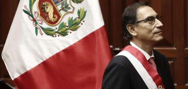 Sector de oposición sostiene que Gobierno tiene en marcha plan para disolver el Congreso. Foto: peru21.pe
