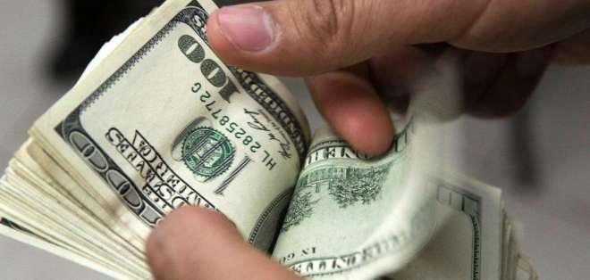 """ECUADOR.- """"Hay una desaceleración"""", pese a las medidas económicas del Gobierno, según el BCE. Foto: Archivo"""