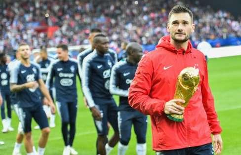 Así lo determinó un informe del máximo organismo del fútbol mundial. Foto: LOIC VENANCE / AFP