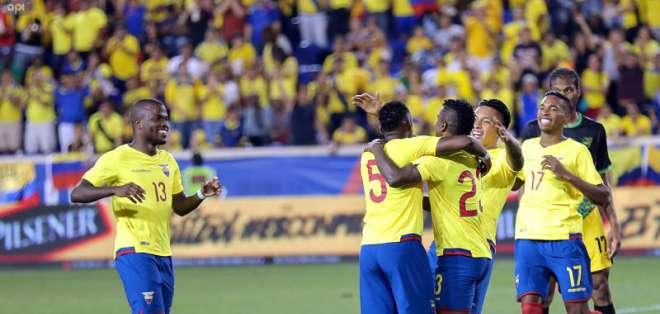 La 'Tri' espera triunfar en su cuarto partido luego del Mundial de Rusia-2018. Foto: API