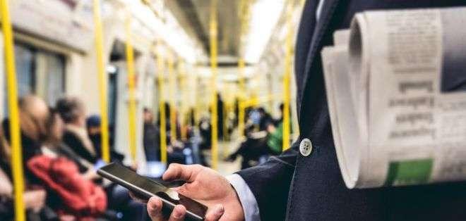 El sistema de mensajería instantáneo está en el centro del debate de las elecciones brasileñas por la propagación de noticias.