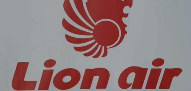 Lion Air es una compañía de vuelos de bajo costo