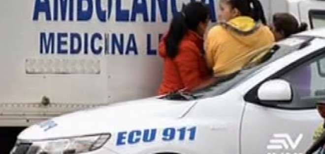 Hallan el cuerpo descuartizado de una adolescente en Tulcán.