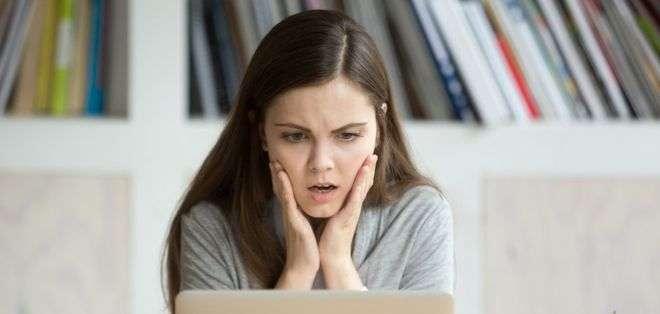 ¿Sabías que tu dirección de email pueden revelar datos clave sobre tu situación económica?