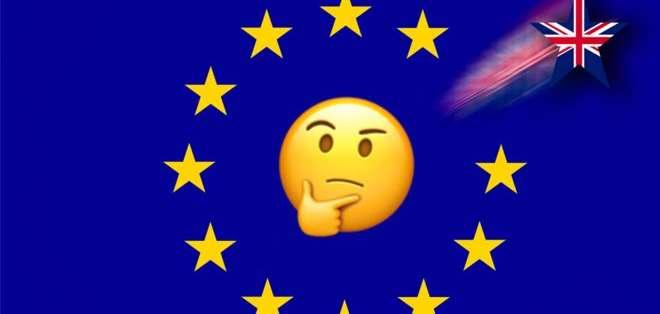 Los internautas se preguntan, entre otras cosas, cuándo abandonará la UE Reino Unido. Foto: GETTY IMAGES