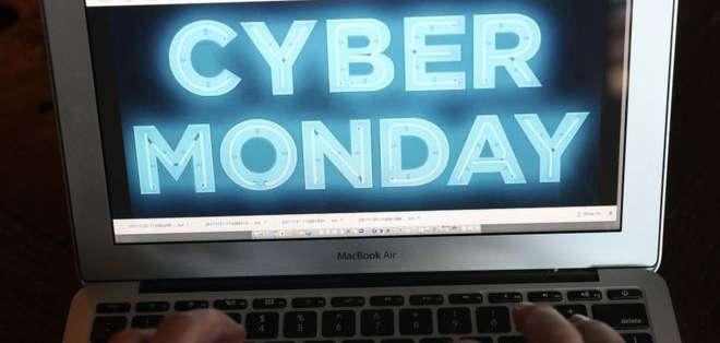 Cyber Monday comenzó a celebrarse en 2005. Fotos: JUSTIN SULLIVAN/GETTY IMAGES