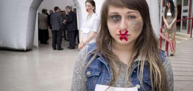 Una de cada tres mujeres ha sufrido violencia de su pareja en América, dice OPS. Foto: Referencial
