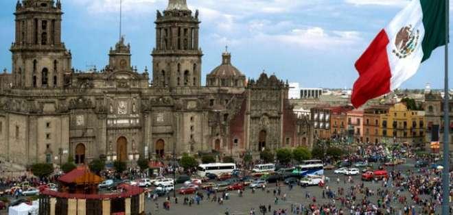 MÉXICO.- El requisito de la visa se aplica a pasaportes ordinarios desde el 27 de noviembre. Foto: Archivo