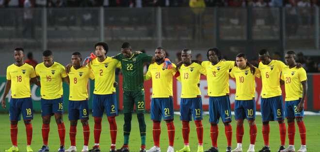 La 'Tricolor' llegó al puesto 57 y es la penúltima de Sudamérica. Foto: API