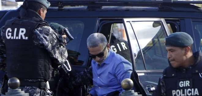 Pablo Yánez rindió testimonio dentro de investigación por presunto peculado. Foto: Archivo API