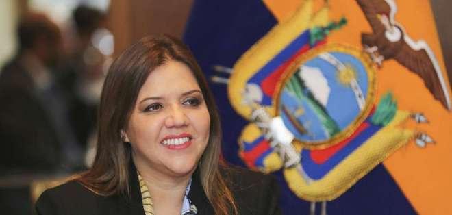 Dimisión se dio entre acusaciones de supuestos cobros indebidos cuando era asambleísta. Foto: Archivo Flickr Vicepresidencia