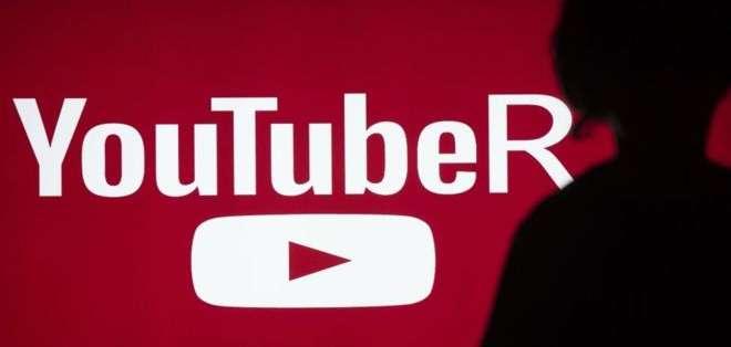 """Algunos """"youtubers"""" cuentan con millones de seguidores... y millones de dólares en sus cuentas."""